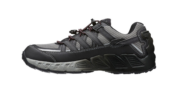 Keen Versatrail Hiking Shoes Women black/gargoyle